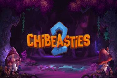 Chibeasties Slot Machine