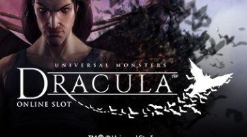Dracula slot gratis