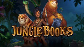 Jungle books slot gratis