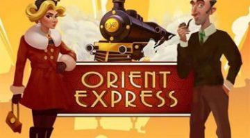 Orient express slot gratis