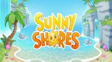 Sunny shores slot gratis