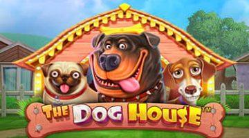 The Dog House slot machine gratis
