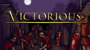 Victorious Slot Gratis